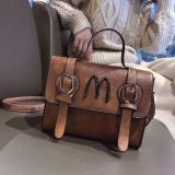 2020 OEM Fashion PU leather women's hand bags/cross body bags