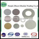 Material Stainless Steel and Layers from 1 to 8 layers disc filters