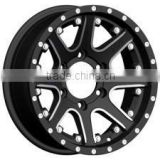 15x8.0 alloy wheels china 6x139.7 on sales wheel rim for 4x4 suvs factory automobile parts