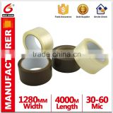 Adhesive Tape Production Line Bopp Packaging Tape Opp Jumbo Roll
