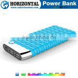 mobile power bank 12000mAh new design/12000mAh mobile power for smart phone