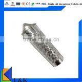 Hot selling stainless steel grater /kitchen grater/nutmeg grater