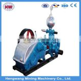 china manufacture BW160,BW250 mud pump for water well drilling rig