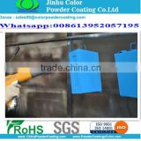 Anti Gassing Powder Coating For Cast Iron/steel pine And Aluminum profile