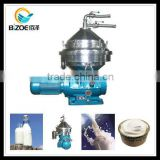 INquiry about Centrifugal milk separator machine milk cream separator/milk fat separator