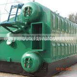 Made in china high efficiency biomass boiler & wood pellets fired steam boiler price