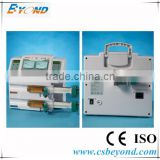 Hot Sale Double Channel Syringe Pump for Surgical for anesthesia with CE & ISO certification