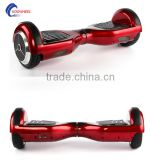 China famous brand ship from Europe warehouse bluetooth self balancing scooter