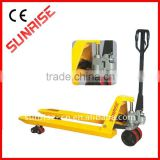 Noblelift hydraulic hand pallet truck,lifter