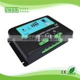 72v 20a pwm solar panel charge controller for off-grid solar power system China supplier JN-T Series