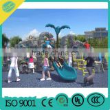 Funny exciting comprehensive outdoor climbing factory direct sell
