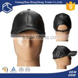 Special style custom trapper lampshade bomber leather aviator hat