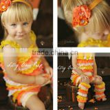 Halloween festival 2 year old baby rompers fashion style baby girl romper factory direct wholesale kids romper