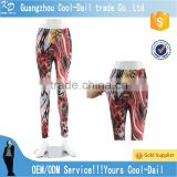 Good fit sexy girls' push up leggings wholesale                                                                         Quality Choice