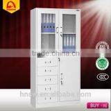 5 drawers cabinet metal tool storage cabinet with low price