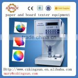 JGTM-06003test machine and instruments of packing/carton box laboratory equipement paper tester/paper color testing machine                                                                         Quality Choice