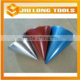 Cast irom construction tool heavy steel measuring tool plumb bob