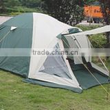 Jackstay flysheet double layer 4-5 person outdoor camping family tent