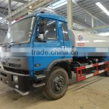 Brand new dongfeng 4x2 8000 litres water tank truck for sale in dubai