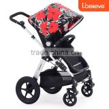 2016 good quality EN1888 baby stroller baby walker