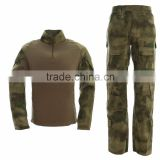 hunting camouflage clothing for sale army dress wearing coat and pant camouflage military tactical gear suit