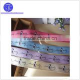 cartoon TV character scrapbooking craft kids printed grosgrain ribbons imported from China