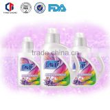 Commercial washing up liquid/ Chemical detergent soap raw materials