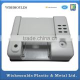 Injection Electronic Custom Plastic Enclosures, PE / ABS / PP Durable Medical Instrument Case