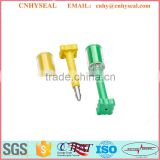 CH106 ISO17712 container bolt high security seal                                                                         Quality Choice