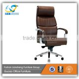 High quality cheap custom TUV SGS colorful leather office chair