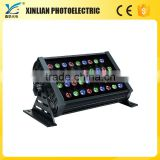 china supplier studio light led light 36/54/72pcs led wall wash light
