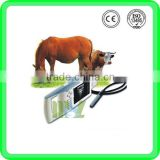 (MSLVU02) New handheld portable vet ultrasound machine/scanner/cattle, equine, etc. veterinary ultrasound machine