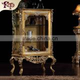 classical furniture for home -Rococo Style living room Cabinet-french provincial furniture dining table