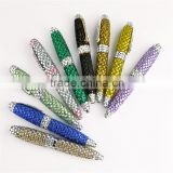 Best selling ball pen with string