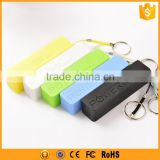 Spice mobile battery universal power bank 2200mah as promotional gift