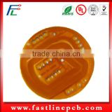 Flexible Printed Circuit Board For Lcd Display