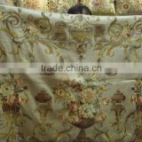 High grade imitate handmade aubusson tapestry wall hanging