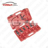 WINMAX 7 PC HOSE CLAMP PLIERS SET CAR TOOLS WT04020