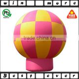 hot advertising air balloon,giant inflatable playground balloon