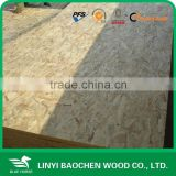 osb board 18mm price/Cheap packing osb board, Linyi manufacturer (Oriented Strand Board))