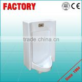 Auto sensor urinal auto waterless urinal flush urinal sensor