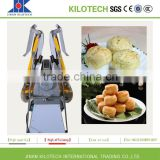 Bakery Equipment Croissant Pastry Table Top Dough Sheeter Machine                                                                         Quality Choice