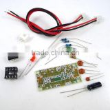 Wholesales 5V 12V MC34063 Power Supply Booster Module DIY Electronics Production Suite