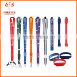 USB Wristband Neck Lanyard Strap Factory