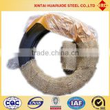 Hua Ruide -Blueing Metal Packing Belt/Bluing Steel Strips for Packing/Blue Tempered Steel Coils