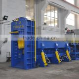 Scrap Metal Baling Shear Machine(y83q-6300)