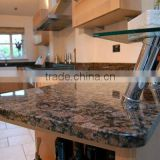 baltic brown granite kitchen countertops and table tops