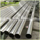 Foshan TOP 3 Pemco Brand Factory ASTM Decoration stainless steel seamless pipe