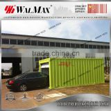 CH-LA007 high quality modern mobile carport