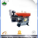 China brand generator powered by Shanghai Dongfeng diesel engine